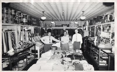 Lahti's Clothing Store