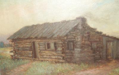 Lattin Cabin