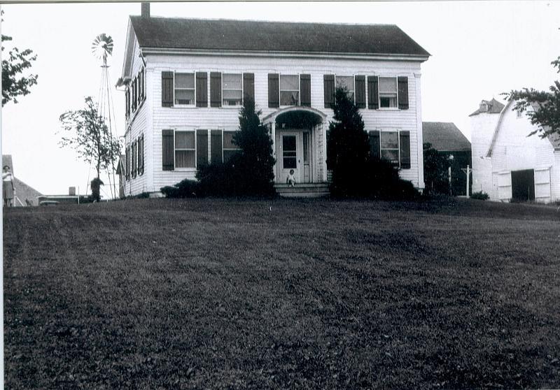 Eng Farm 1944