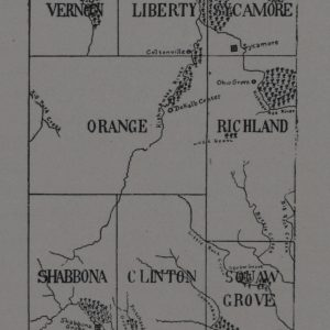 DeKalb County 1850