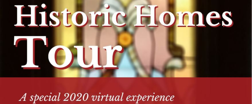 Historic Homes Tour