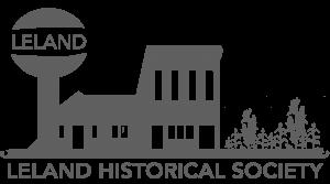 Leland Historical Society logo