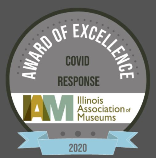 IAM Award for COVID Response